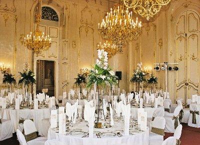 Esküvő Gödöllő Grassalkovich-kastély