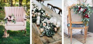 esküvői bútorok