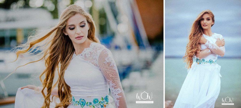 esküvői ruha tervezés vagy bérlés