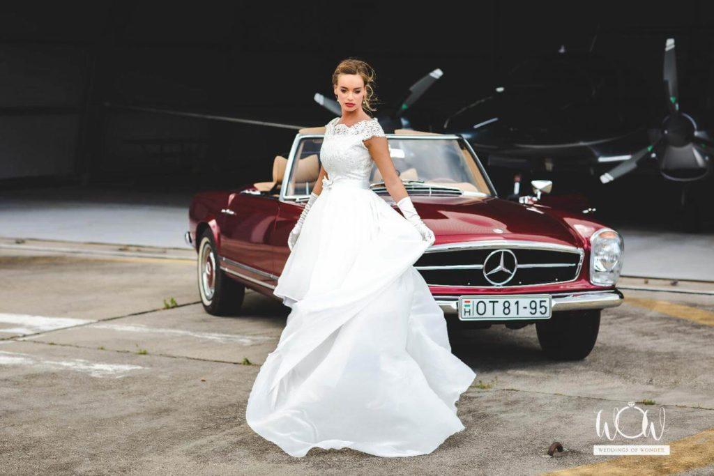 esküvői ruha tippek