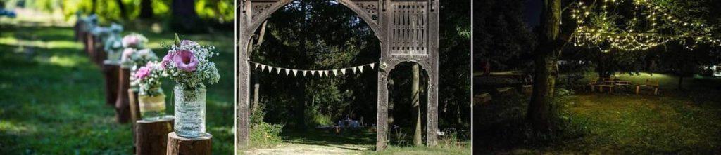 kis létszámú esküvő helyszín