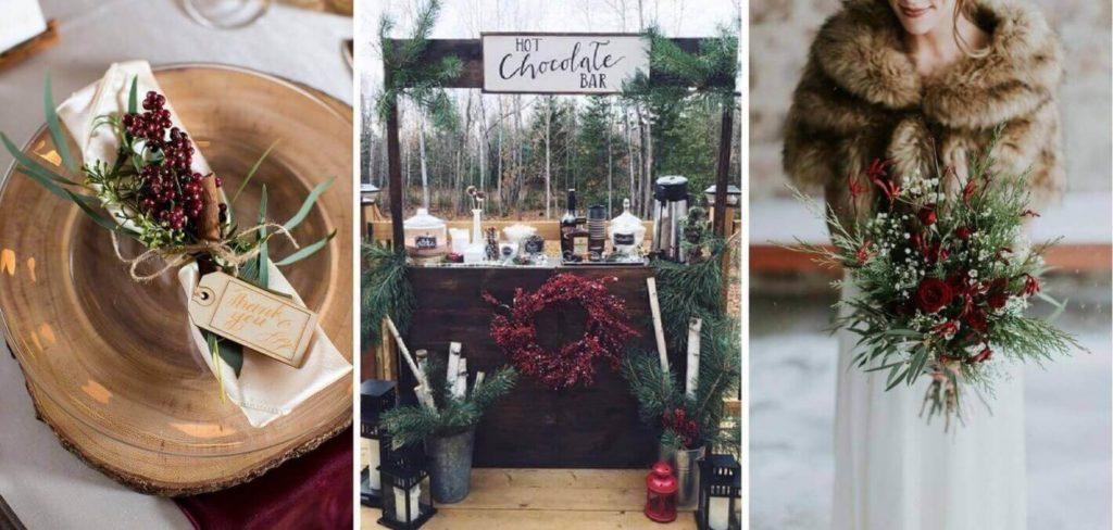 téli esküvői helyszínek