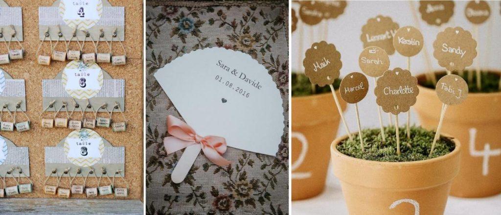 csináld magad esküvői dekoráció