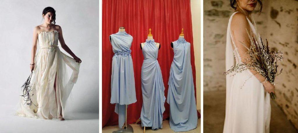 kornyezettudatos menyasszonyi ruha